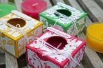 Produkte von Stampin Up!